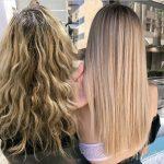 Haircut Services, Brazilian Blowout