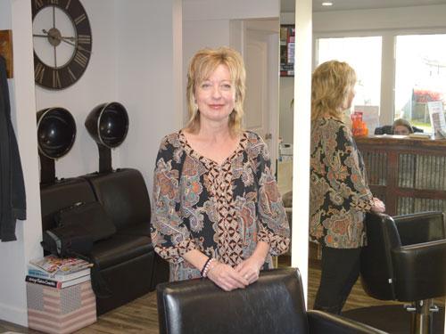 Hair Studio 1208 - Diane