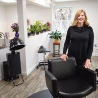 Hair Studio 1208 - Sharon