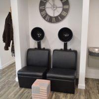 Hair Studio 1208 hair dryers