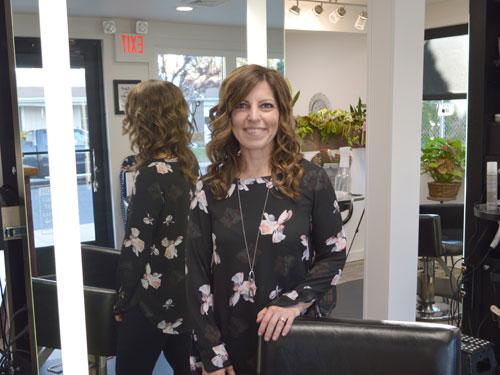 Hair Studio 1208 - Jenn