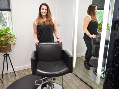 Hair Studio 1208 - Kimberly